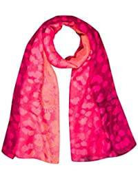 Desigual Women Rectangle Helena Pashmina