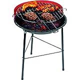 Guilty Gadgets - Barbecue a carbonella, Portatile, per Campeggio, Giardino, Picnic, Parco, Spiaggia, Campeggio, roulotte