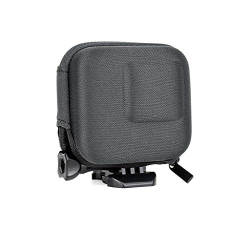 Für DJI Osmo Action Mini Schutzhülle Tasche, Colorful Mini Storage Carry Pouch Tasche Aufbewahrungsbox für DJI Osmo Action 4K Camera