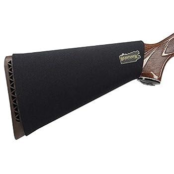 Beartooth Stock Guard Black...