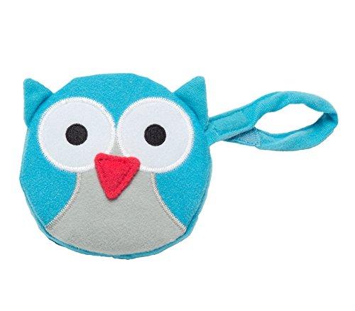 jl-childress-pacifier-pal-pacifier-pocket-teal-owl