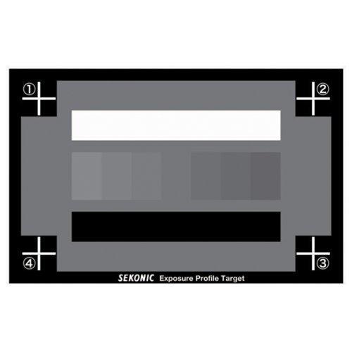 Sekonic Exposure Target I JQ-57 Sekonic Studio