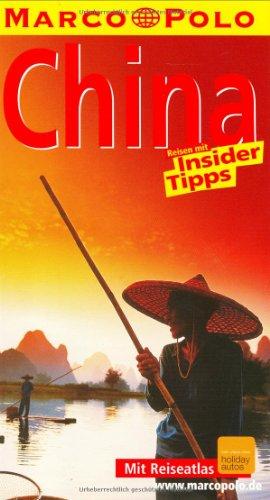 Preisvergleich Produktbild Marco Polo Reiseführer China