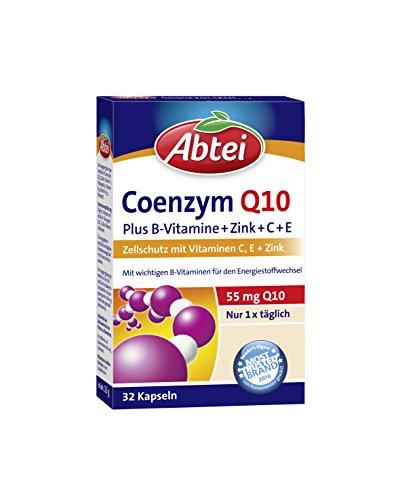Abtei Coenzym Q10, 1er Pack