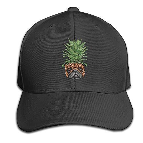 Hip-hop-holzkohle (Unisex-Schirmmütze I Love Dubai Baseball Hip-Hop-Mützen Cotton Trucker Caps)