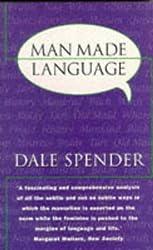 Man Made Language