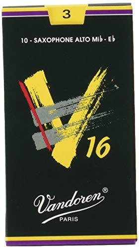 Vandoren SR703 Box 10 Ance V16 3 Sax Alto