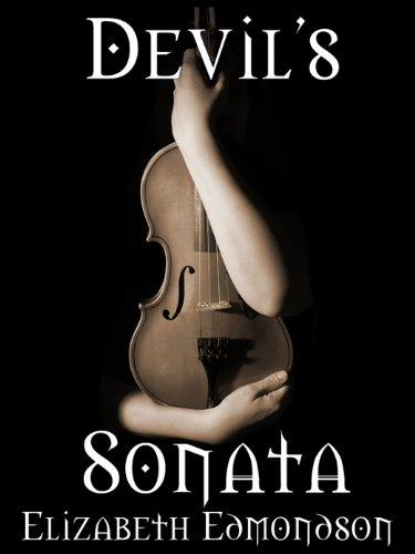 Devil's Sonata: Evil never dies (English Edition)