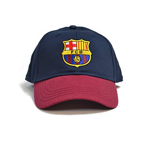 Barcelona FC Baseball Cap