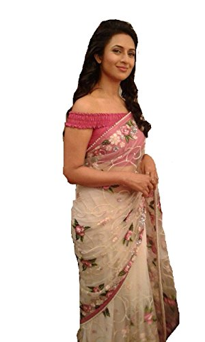 06f1dc13482934 EthnicJunction Booti Zari Butta Banarasi Silk Saree With Zari Thread ...
