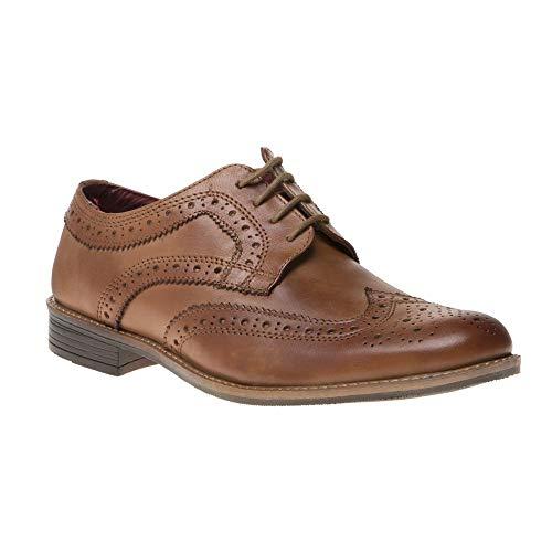 Silver Street Milton Herren Schuhe Beige
