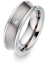Orphelia -Ehe, Verlobungs & Partnerringe Diamant - ORB52265