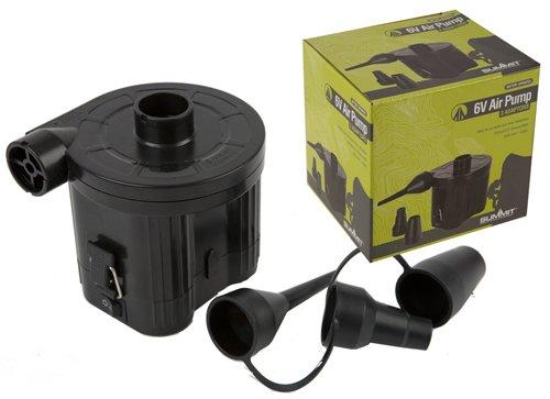 Air-powered Pump (Battery Powered Air Pump)
