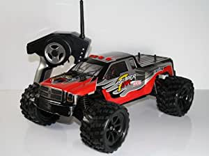 rc 2 4 ghz monster truck super sport ferngesteuertes auto. Black Bedroom Furniture Sets. Home Design Ideas