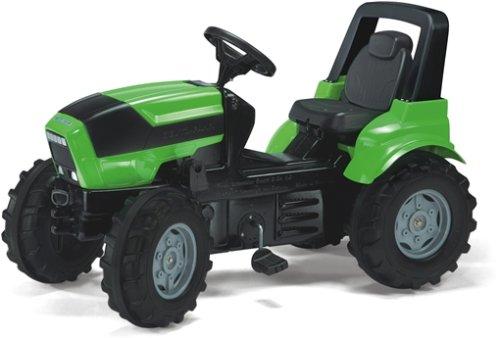 Imagen principal de Rolly Toys - Tractor de juguete [Importado de Alemania]