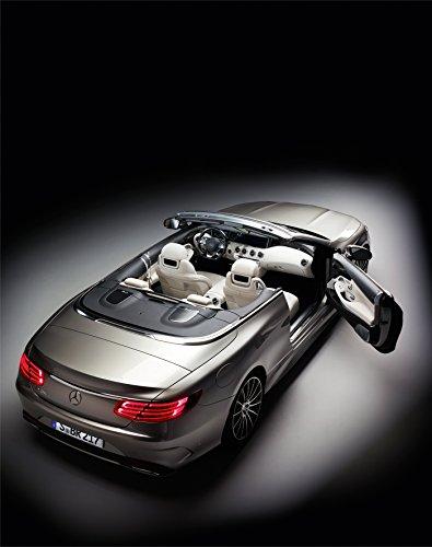 Mercedes-Benz, The Grand Cabrios & Coupés