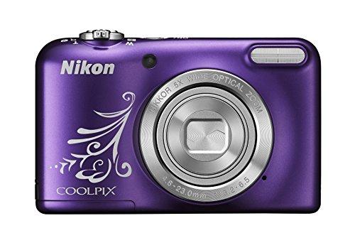 Nikon Coolpix L31 (16.44 Megapixel,5 -x Opt. Zoom (2.7 Zoll Display))