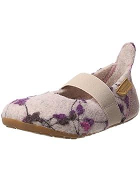 Bisgaard Wool Ballet - Pantuflas Niñas