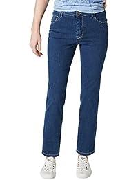 Pioneer Damen Straight Jeans Betty