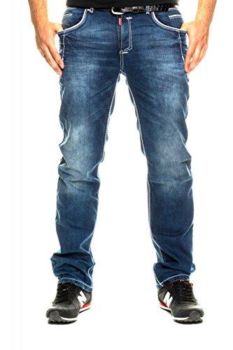 Herren jeans weite 38