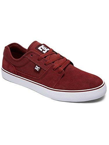 Dc Tonik Unisex Adulto Sneakers Borgogna