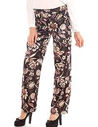Amazon.it  made in italy - S   Pantaloni   Donna  Abbigliamento ef89ccd8da6
