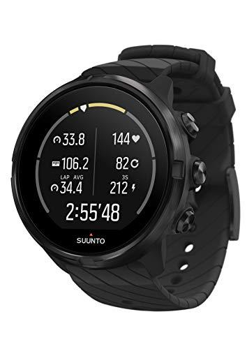 Zoom IMG-2 suunto 9 sportwatch unisex nero