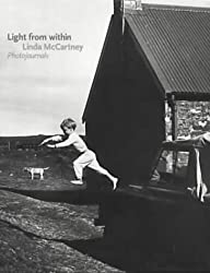 Light from within by Linda McCartney (2001-11-05)