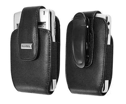 Original BlackBerry Pearl 8800 Case - Leather Case