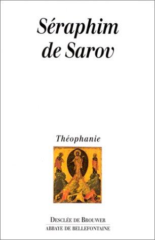 Séraphim de Sarov : Sa vie