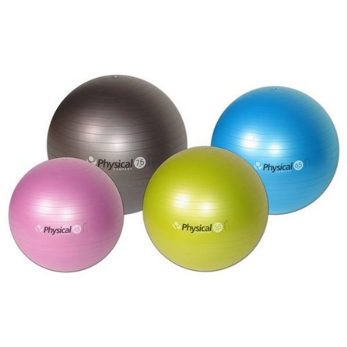 55cm Stability Ball – Exercise Balls & Accessories