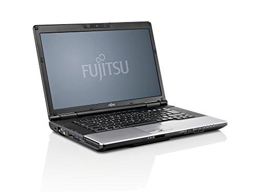 Fujitsu Lifebook E752 15,6 Zoll Intel Core i5 320GB Festplatte 8GB Speicher Win 10 Pro DVD Super-Multi Brenner Deutsche Tastatur S26391-K352-V100 Notebook Laptop (Zertifiziert und Generalüberholt) (Laptop Refurbished Notebook)