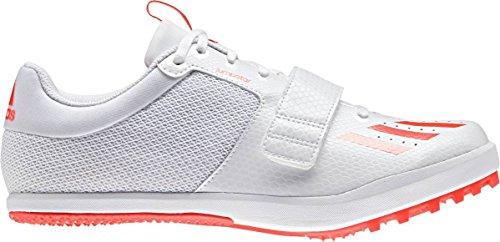 Adidas Jumpstar Blanc