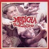 Songtexte von La Mancha de Rolando - Animal humano