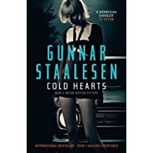 Cold Hearts by Gunnar Staalesen (2013-11-05)
