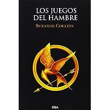 Los Juegos Del Hambre (Vol. 1) (Hunger Games)