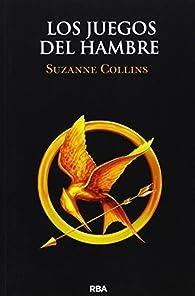 Los juegos del hambre 1. par  Suzanne Collins