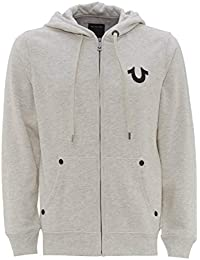 999c342da Amazon.co.uk  True Religion - Hoodies   Hoodies   Sweatshirts  Clothing