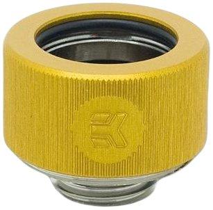 EK Water Blocks 3831109846100 Oro, Plata hardware - Accesorio de refrigeración