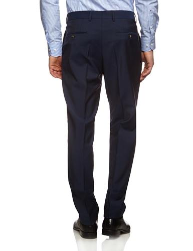 Tommy Hilfiger Tailored - Rhames - Pantalon de costume - Homme Bleu (016)