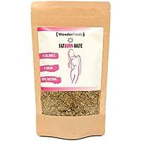 F-Burn Day de Wonderfoods   hierba mate   quemador de grasa   eco slim para adelgazar   bebidas detox   Alternativa para las pastillas de cafeína cafe   acelerador metabolismo   parches adelgazantes