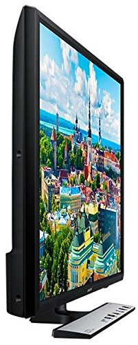 Samsung 61 cm (24 Inches) HD Ready LED TV 24J4100 (Black) (2015 model)