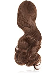 Beauty Works Perruque volume Cheveux Synthétiques N...