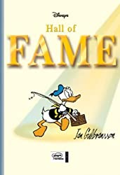 Disney's Hall of Fame Bd. 4: Gulbransson