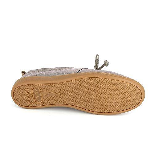 Armistice, Sneaker Femme Gris