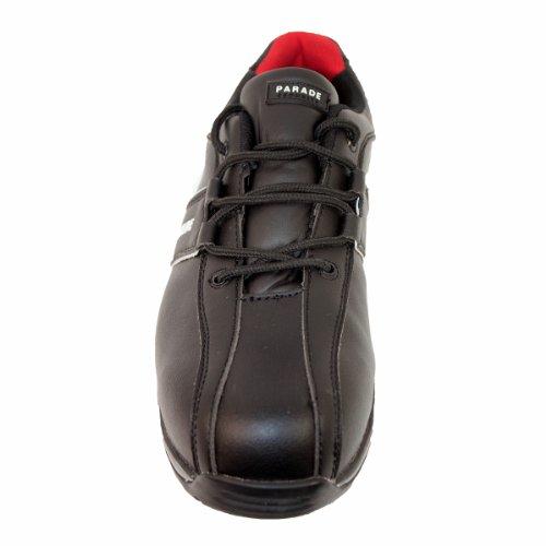 ELISA basket de Sécurité Femme tennis S3 Noir