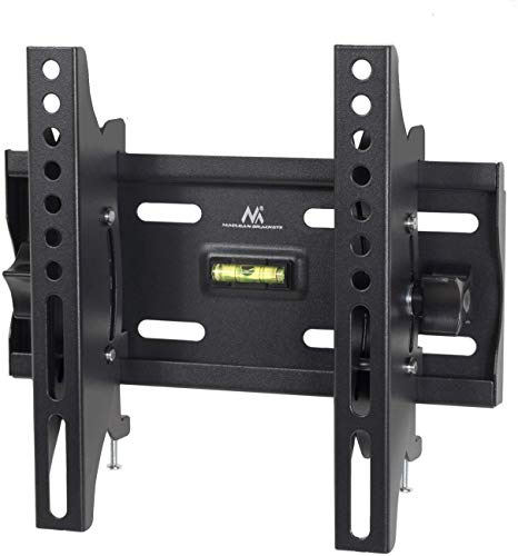 Maclean MC-667 - Soporte fijo de pared para pantalla LCD LED TV...