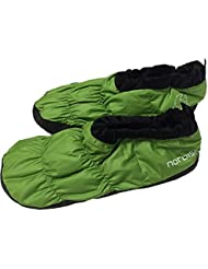 Nordisk Mos Down Chaussure