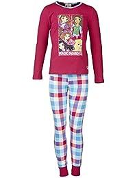 Lego Wear Lego Friends Nevada 703 - Nightwear - Ensemble de pyjama - Fille