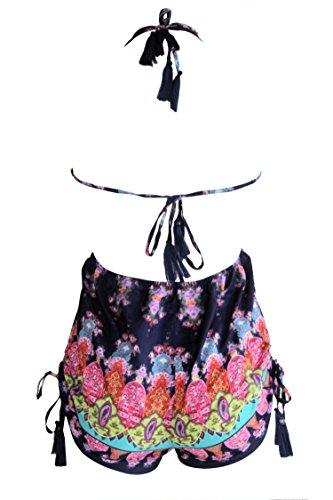Tamari Beachwear - Copricostume -  donna Multicolored Floral